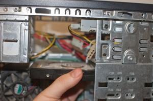 ổ cứng cũ