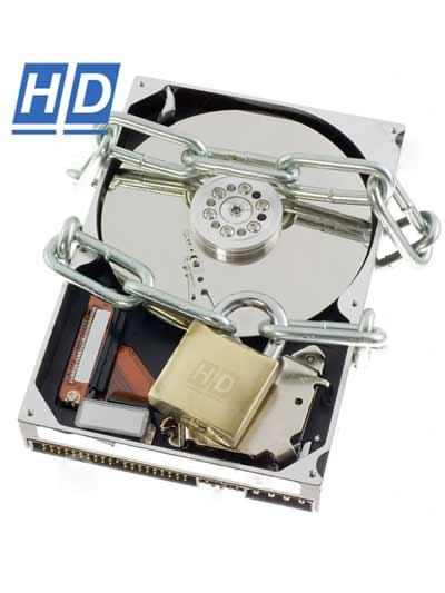 Dịch vụ phá pass ổ cứng