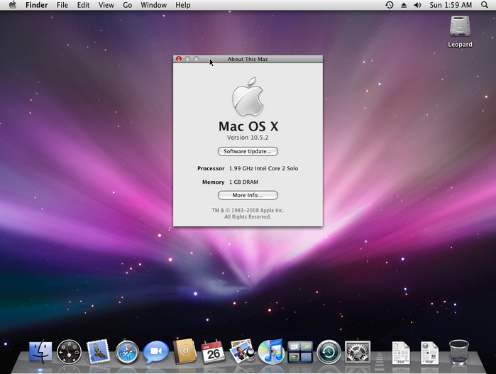 khắc phục điểm yếu khi sử dụng Mac OS