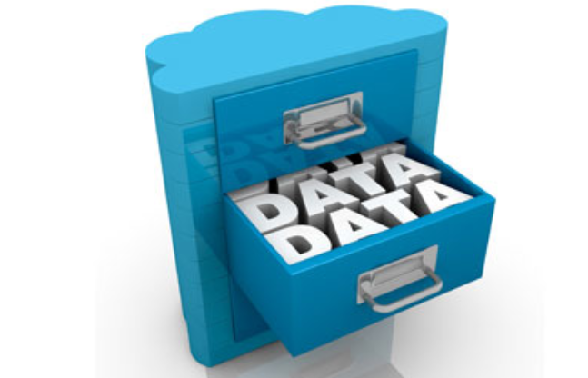 lưu trữ dữ liệu trực tuyến