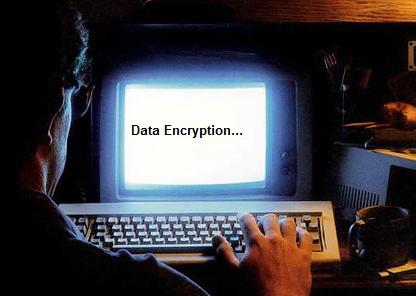 mã hóa dữ liệu