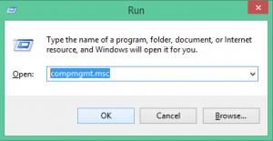 HDD Box kết nối vào windows lỗi không nhận