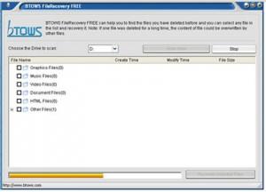 Phần mềm khôi phục dữ liệu bị xóa trên Windows
