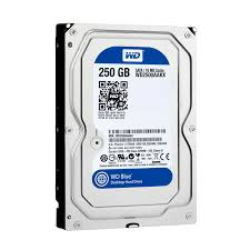 HDD 250Gb sata dành cho máy tính bàn