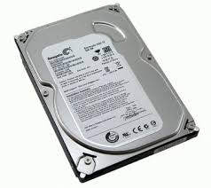 Giới thiệu HDD 500Gb Seagate dùng cho PC