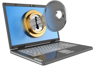 Bảo mật dữ liệu quan trọng