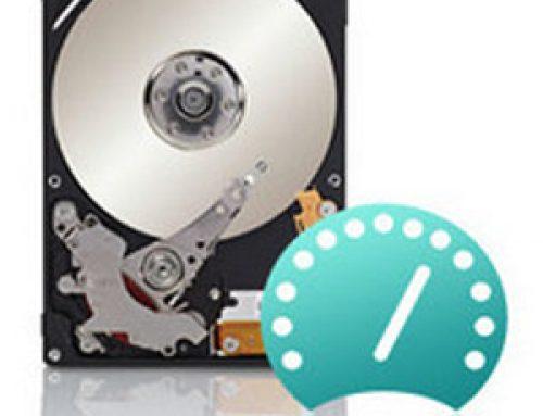 Kiểm tra đĩa cứng của bạn cho các lỗi trong Windows 7