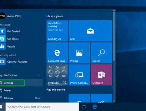 Tại sao reset windows 10 mất dữ liệu vĩnh viễn?