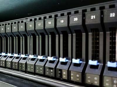 Phục hồi dữ liệu máy chủ
