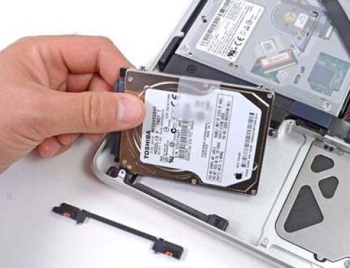 Làm thế nào có thể phục hồi dữ liệu hdd laptop bị chết