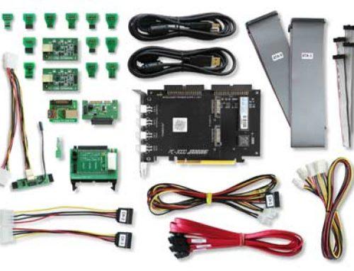 Máy cứu dữ liệu hdd PC-3000 Express
