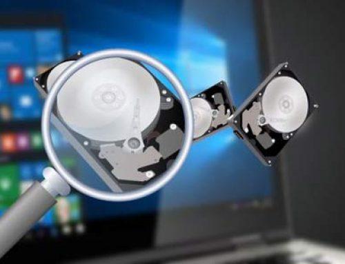 8 nguyên nhân mất phân vùng ổ cứng phổ biến nhất